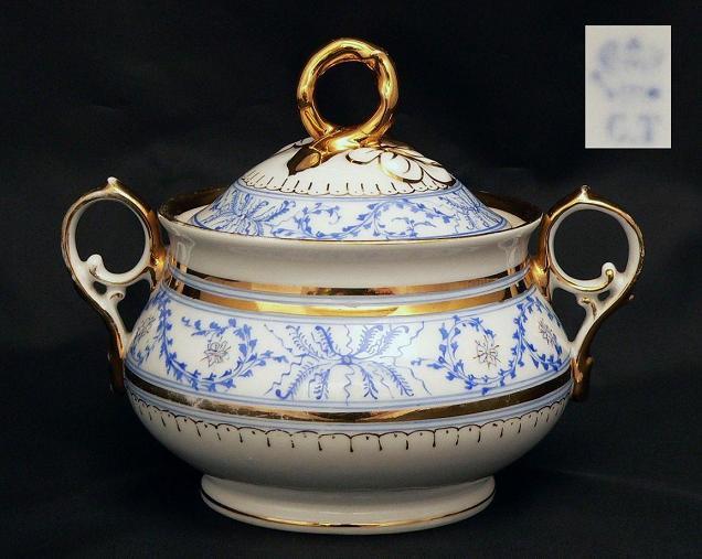 śląskie Cudeńka Czyli Parę Słów O Historii Porcelany